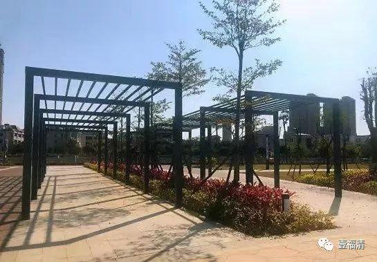 超赞!福清这几个大型公园将启动建设或对外开放!