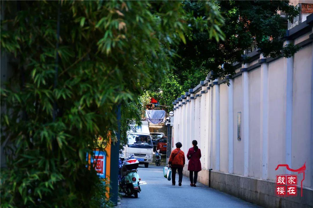 【大美福州】这条小巷,有志士名媛的传奇故事