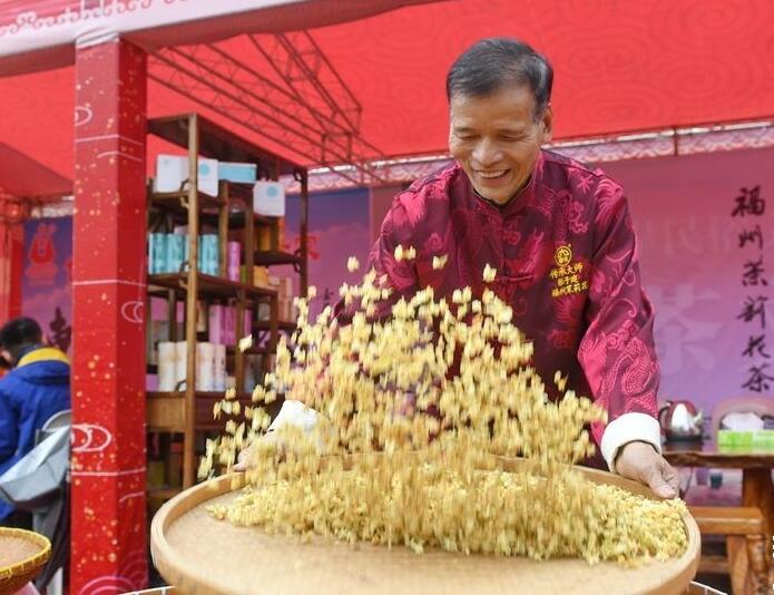 福州两品牌上榜中国农业品牌目录