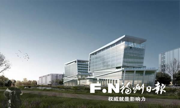 中国移动(福建福州)数据中心一
